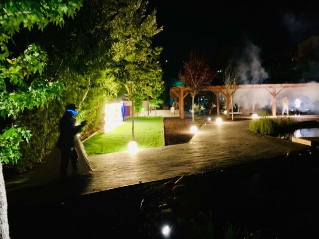 La boda de Miguel y Nuria en Sant Fost De Campsentelles, Barcelona 6