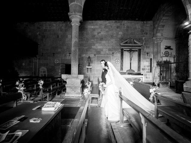 La boda de Fernando y Sonsoles en Ávila, Ávila 3