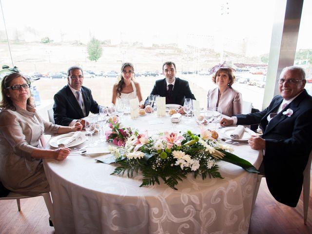 La boda de Fernando y Sonsoles en Ávila, Ávila 9