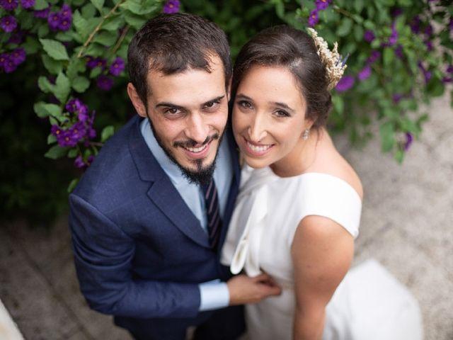 La boda de Mara y Jaime