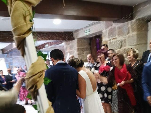 La boda de Jaime y Mara en Redondela, Pontevedra 5