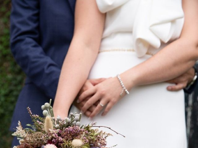 La boda de Jaime y Mara en Redondela, Pontevedra 6