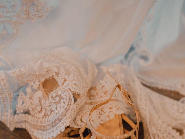 La boda de Iván  y Mauren  en Guadarrama, Madrid 3