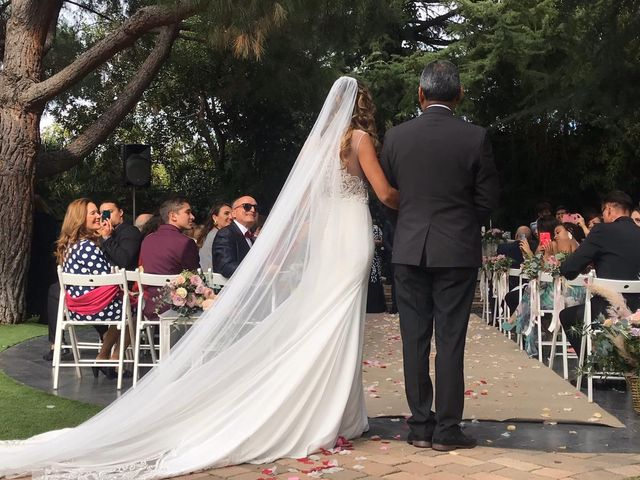 La boda de Iván  y Mauren  en Guadarrama, Madrid 6