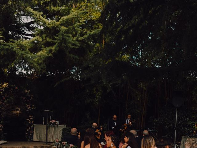 La boda de Iván  y Mauren  en Guadarrama, Madrid 7