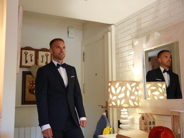 La boda de Pol y Noelia en Bigues, Barcelona 9