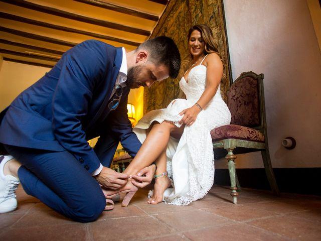 La boda de Pol y Noelia en Bigues, Barcelona 21
