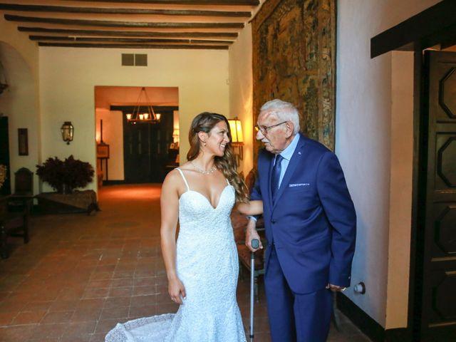 La boda de Pol y Noelia en Bigues, Barcelona 26