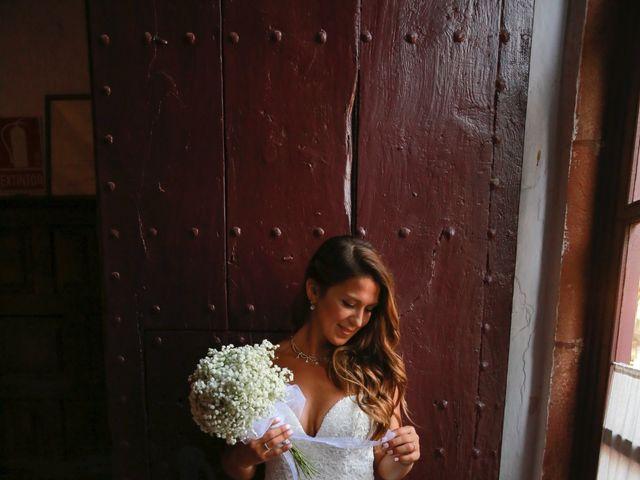 La boda de Pol y Noelia en Bigues, Barcelona 28