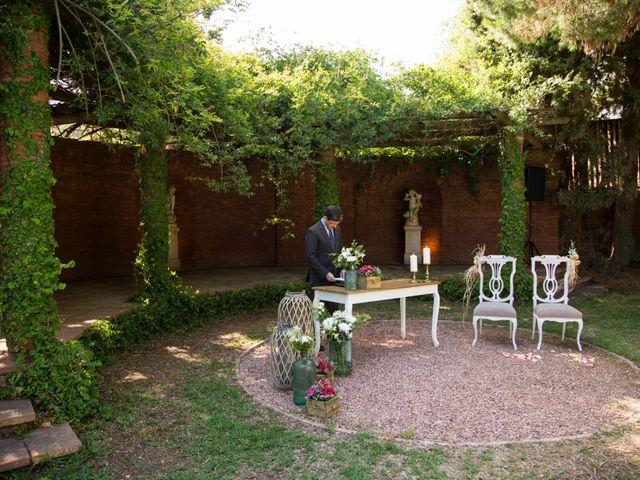 La boda de Pol y Noelia en Bigues, Barcelona 32