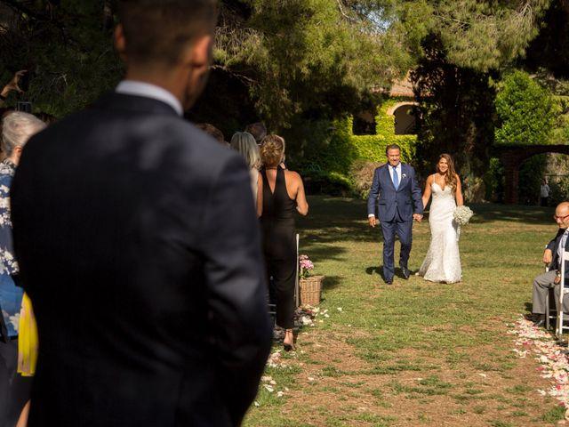 La boda de Pol y Noelia en Bigues, Barcelona 46