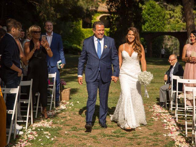 La boda de Pol y Noelia en Bigues, Barcelona 47