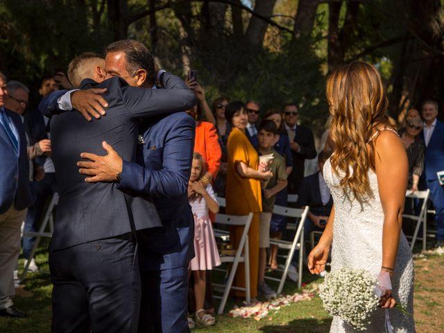La boda de Pol y Noelia en Bigues, Barcelona 48