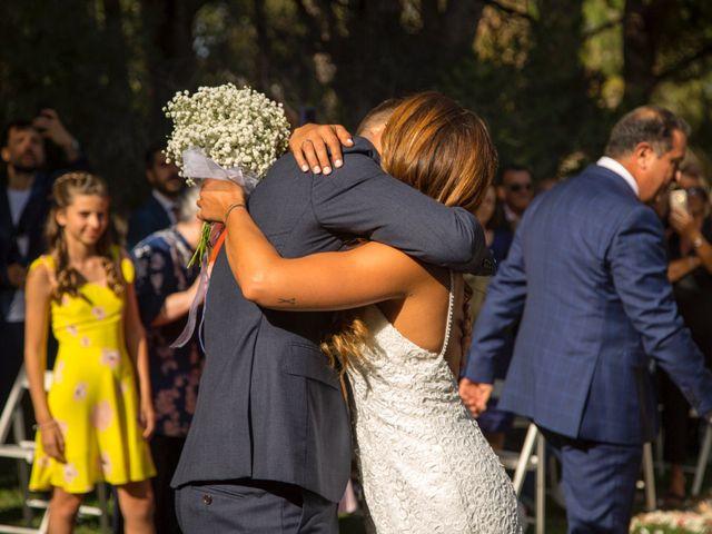 La boda de Pol y Noelia en Bigues, Barcelona 49