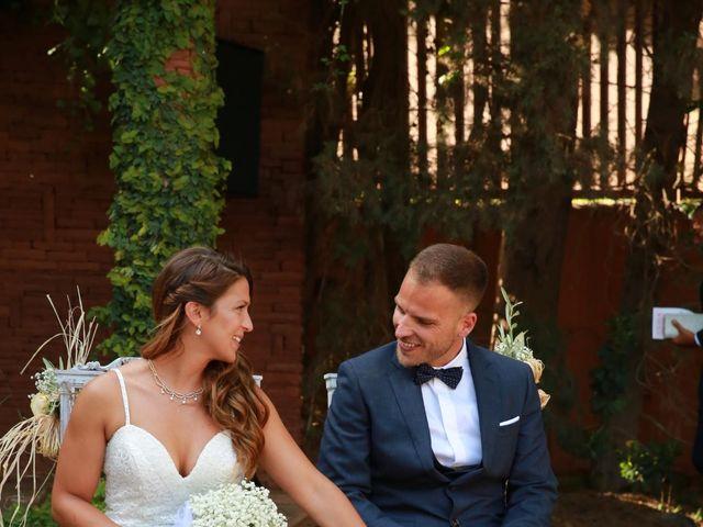 La boda de Pol y Noelia en Bigues, Barcelona 50