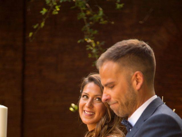 La boda de Pol y Noelia en Bigues, Barcelona 52