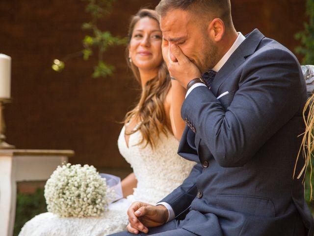 La boda de Pol y Noelia en Bigues, Barcelona 53