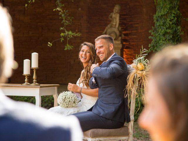 La boda de Pol y Noelia en Bigues, Barcelona 54