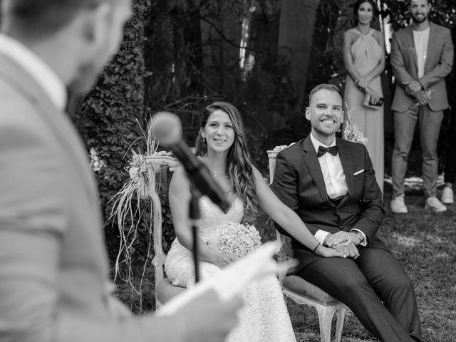 La boda de Pol y Noelia en Bigues, Barcelona 56