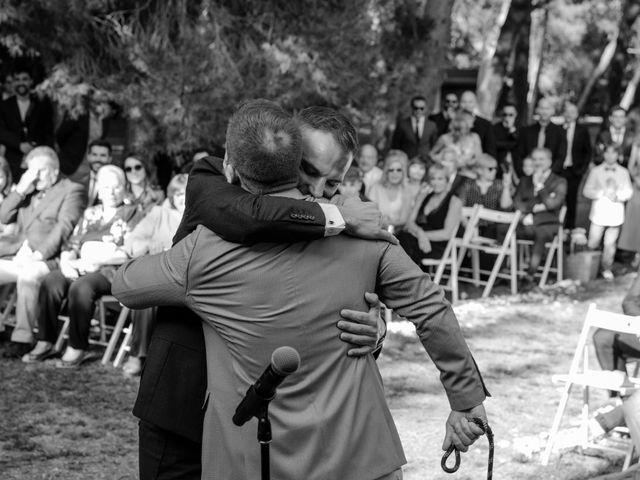 La boda de Pol y Noelia en Bigues, Barcelona 57