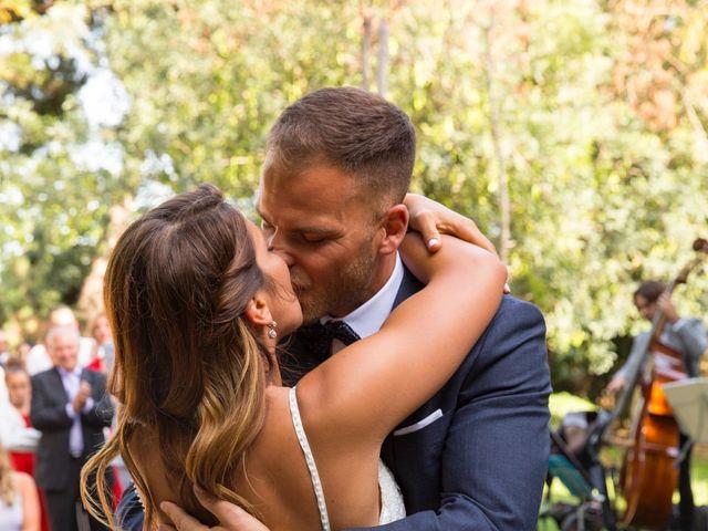 La boda de Pol y Noelia en Bigues, Barcelona 61