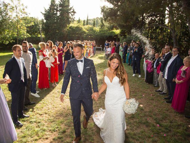 La boda de Pol y Noelia en Bigues, Barcelona 62
