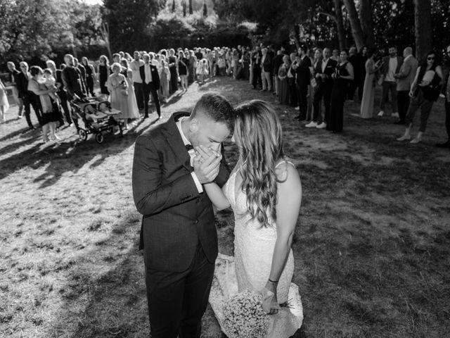La boda de Pol y Noelia en Bigues, Barcelona 64
