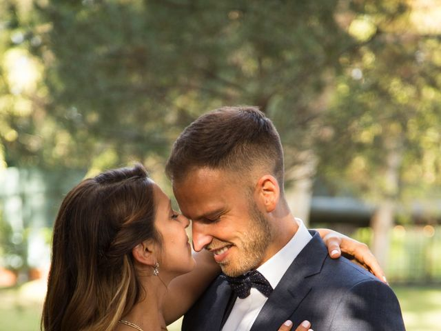 La boda de Pol y Noelia en Bigues, Barcelona 65