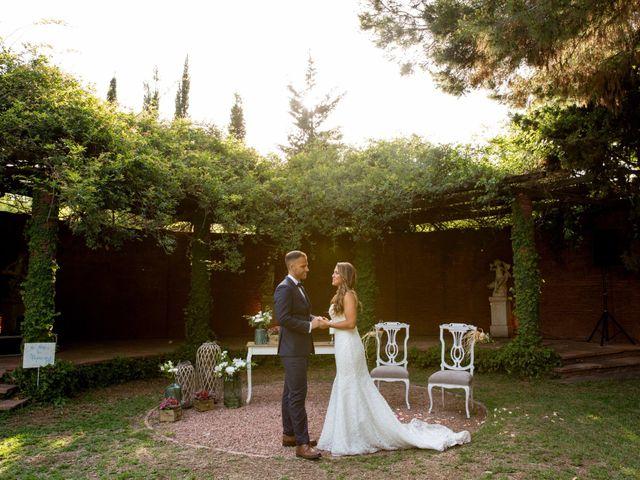 La boda de Pol y Noelia en Bigues, Barcelona 68