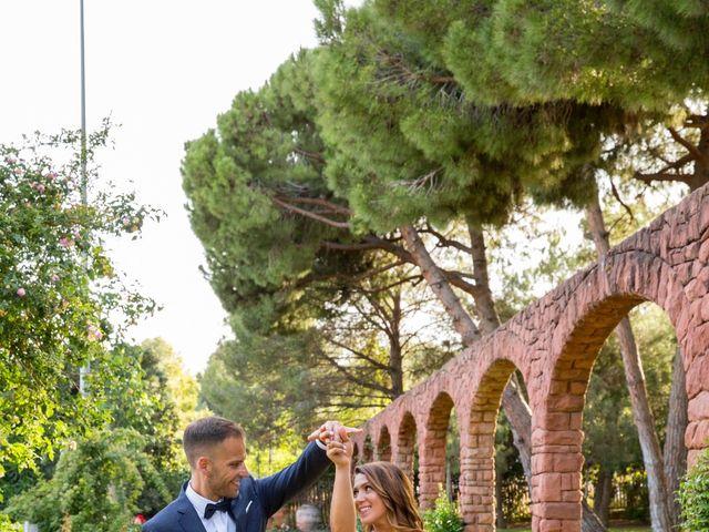 La boda de Pol y Noelia en Bigues, Barcelona 71