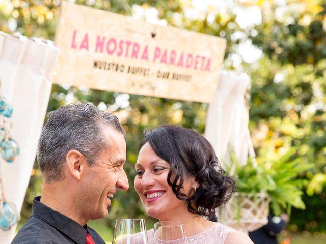 La boda de Pol y Noelia en Bigues, Barcelona 72