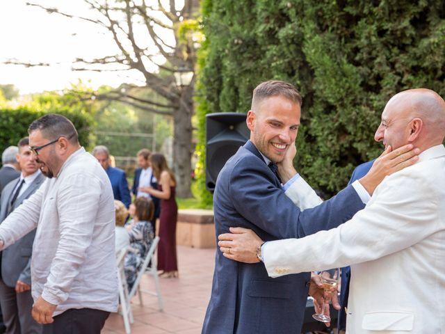 La boda de Pol y Noelia en Bigues, Barcelona 73