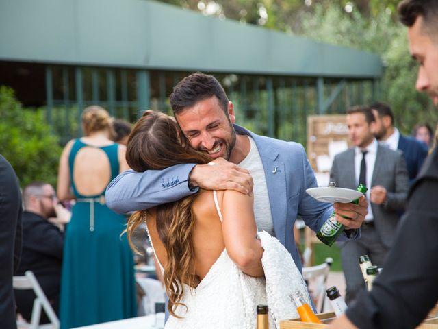 La boda de Pol y Noelia en Bigues, Barcelona 81