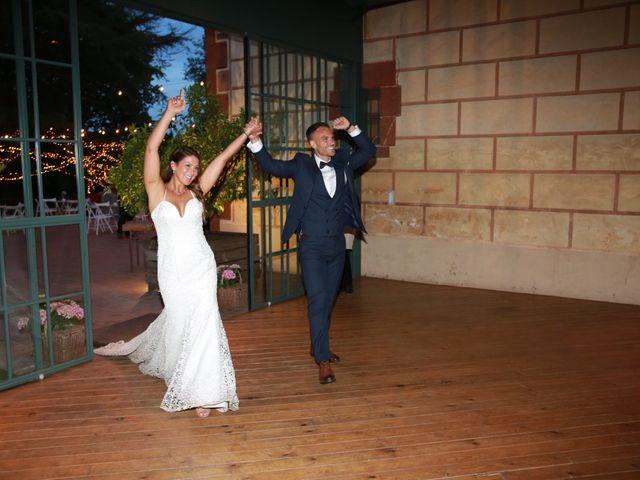 La boda de Pol y Noelia en Bigues, Barcelona 85