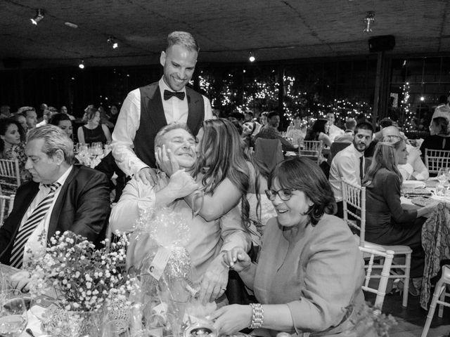 La boda de Pol y Noelia en Bigues, Barcelona 90