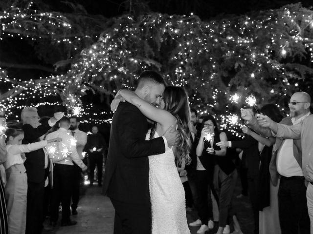 La boda de Pol y Noelia en Bigues, Barcelona 102