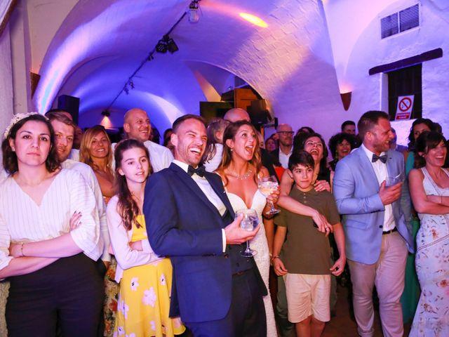 La boda de Pol y Noelia en Bigues, Barcelona 104