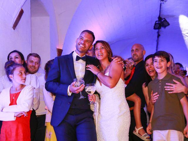 La boda de Pol y Noelia en Bigues, Barcelona 105