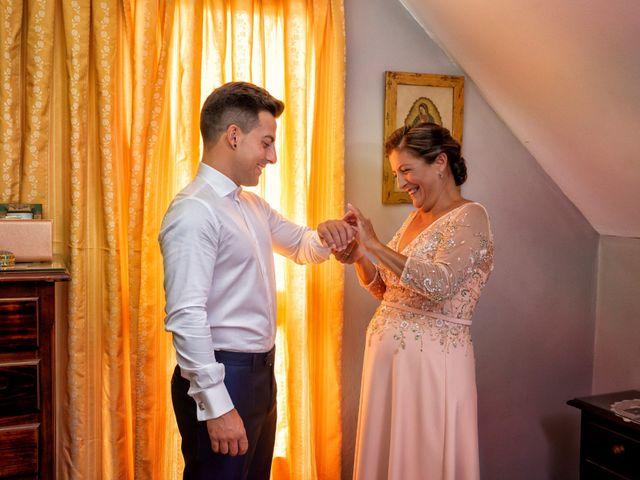 La boda de Elena y Edu en Sanlucar De Barrameda, Cádiz 4