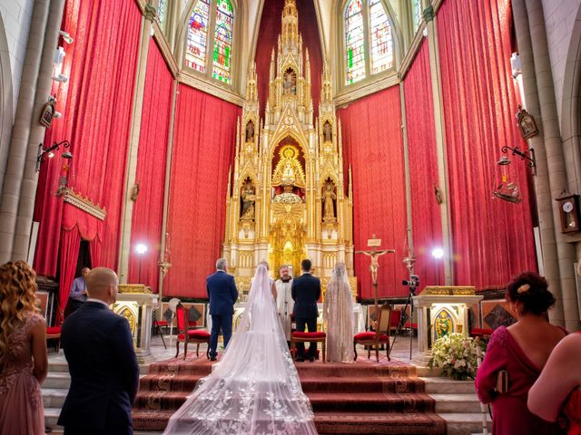 La boda de Elena y Edu en Sanlucar De Barrameda, Cádiz 14
