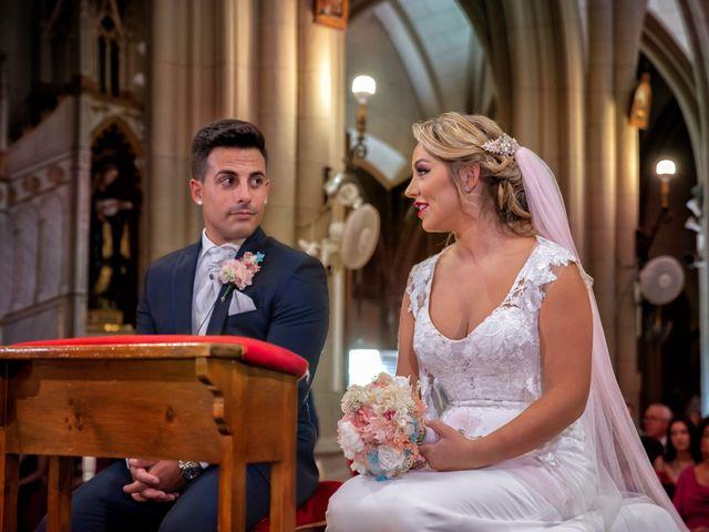 La boda de Elena y Edu en Sanlucar De Barrameda, Cádiz 15