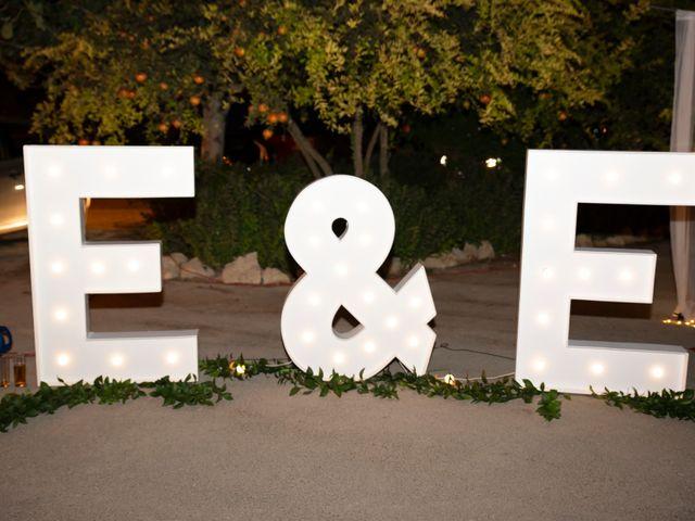 La boda de Elena y Edu en Sanlucar De Barrameda, Cádiz 25