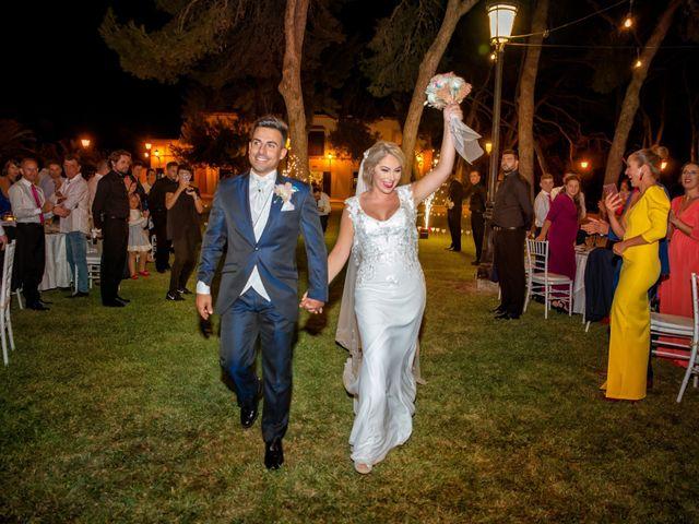 La boda de Elena y Edu en Sanlucar De Barrameda, Cádiz 1