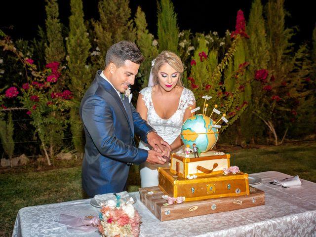 La boda de Elena y Edu en Sanlucar De Barrameda, Cádiz 27