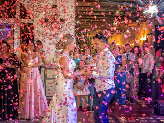 La boda de Elena y Edu en Sanlucar De Barrameda, Cádiz 28