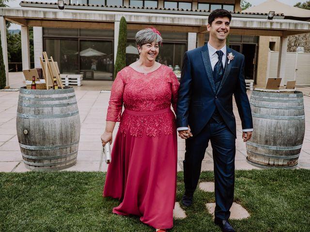 La boda de Fran y Judit en Sentmenat, Barcelona 12