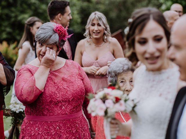 La boda de Fran y Judit en Sentmenat, Barcelona 14