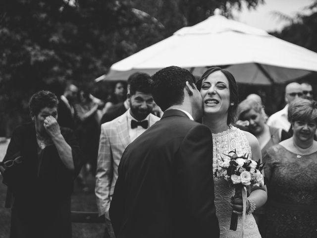 La boda de Fran y Judit en Sentmenat, Barcelona 15