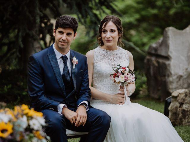 La boda de Fran y Judit en Sentmenat, Barcelona 17