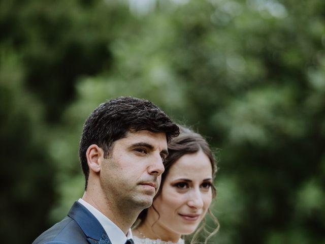 La boda de Fran y Judit en Sentmenat, Barcelona 18